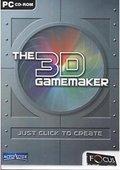 3D游戏开发者 海报