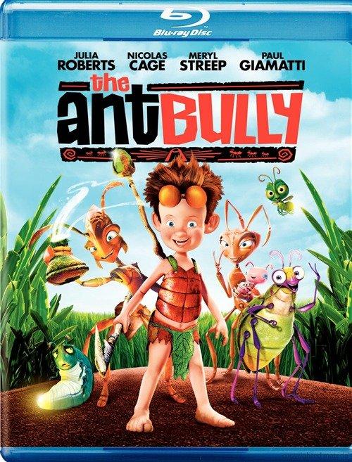 电影别惹蚂蚁_别惹蚂蚁(the ant bully) - 电影图片 | 电影剧照