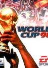 FIFA世界足球:98法国世界杯 海报