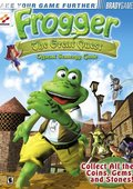 青蛙王子历险记 海报