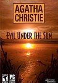 阿加莎克里斯蒂:阳光下的罪恶 海报