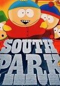 南方公园 海报