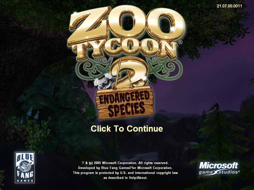 电驴大全 游戏 pc 动物园大亨2:濒危物种