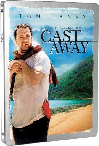 荒岛余生(cast away)